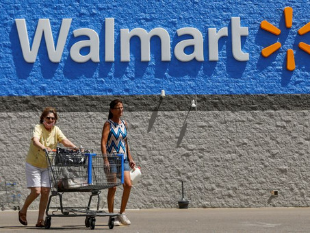 Walmart extends Black Friday deals as spending habits change