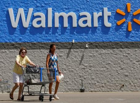 Walmart extends Black Friday deals as spending habits change