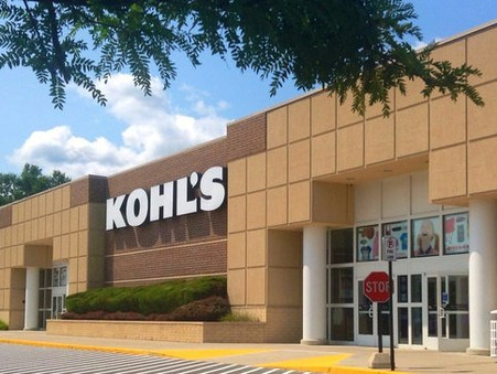 Kohl's Tommy Hilfiger partnership is another blow to Macy's, malls