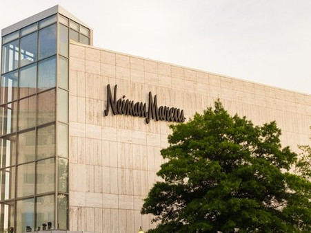 Neiman's chief digital officer out amid e-commerce revamp