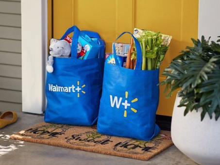 Walmart sales gains slow in Q3 but remain strong ahead of the holidays