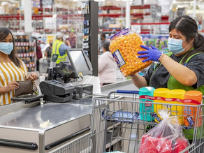 Walmart takes action on masks and shots as delta variant spreads