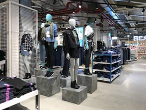 Primark lost sales estimate increased as lockdowns continue