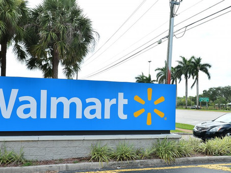 The real reason Walmart is redesigning its stores