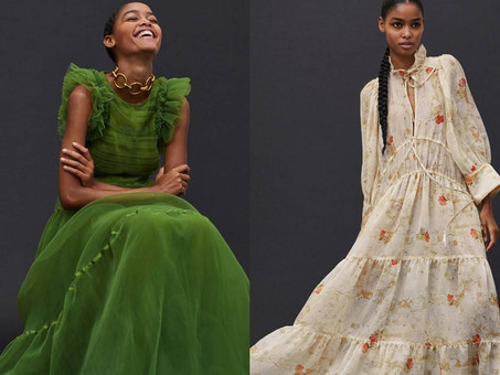 H&M's latest Conscious Exclusive collection made from waste
