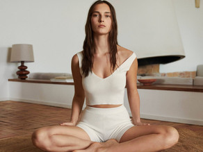 Mango introduces its second activewear collection