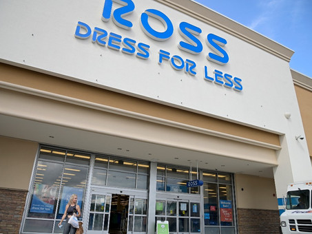 Ross Q4: Packaway, Port Problems and Potential Opportunity