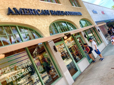 American Eagle Closing Up to 225 Stores