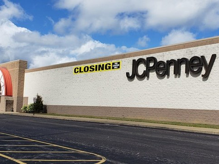 J.C. Penney operations are out of Ch. 11 with Simon-Brookfield deal closed