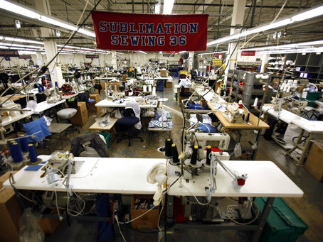 Survey Finds Nearly 60% of Americans Would Pay More for US-Made Product