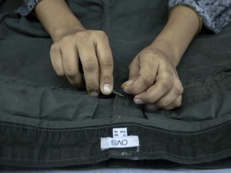H&M-Backed Plan Plots Circular Future for Bangladesh Textile Waste