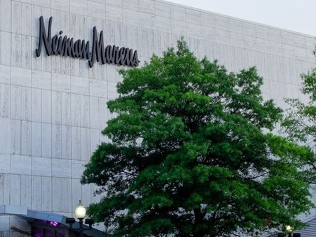 Months out of bankruptcy, Neiman Marcus refinances $1.1B in debt