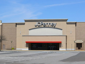 This Is How Many Doors JCPenney Plans For Its Store Network