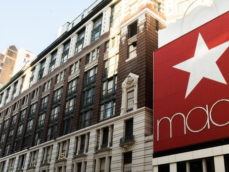 Macy's Media Network brings in $35M since launch