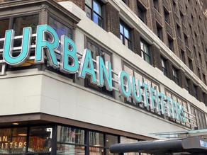 Urban Outfitters Makes Comeback Across Portfolio