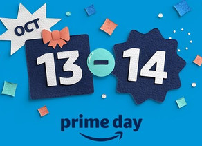 On Prime Day, Amazon keeps the focus on its marketplace