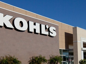 At least 2M Amazon customers went to Kohl's to make a return last year