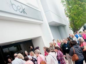 Belk Bankruptcy Spares All 291 Stores