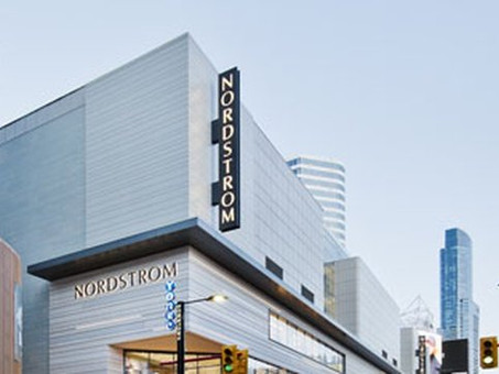 Anniversary Sale lifts Nordstrom in Q3