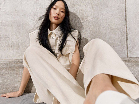 H&M unveils 90s-inspired SS21 collection, but with eco focus