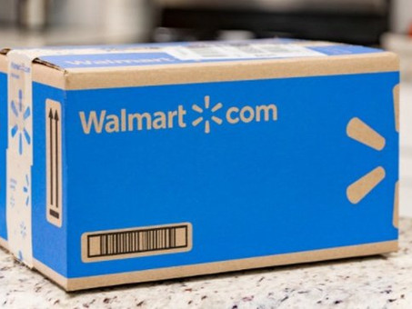 Walmart drops $35 minimum purchase for 2-hour delivery