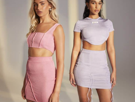 Boohoo launches recycled plastic collection, four-point sustainability plan