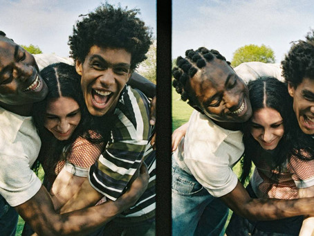 Gen Z consumer inspired by sustainability and self-expression