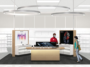 Apple Launches Shops-in-shop at Select Target Locations