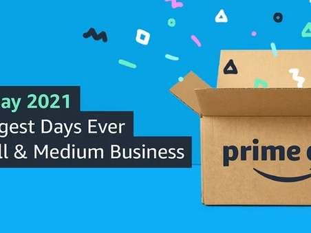 All retailers win as biggest Prime Day ever pushes US e-commerce above $11B
