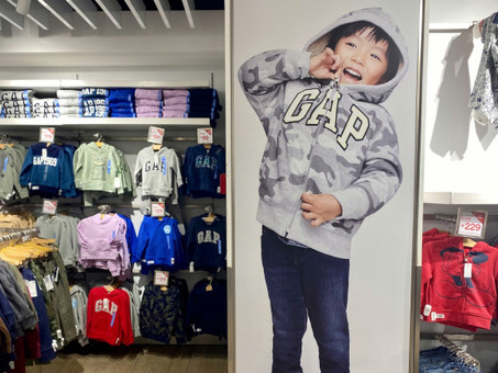 Global Fast Fashion Is Flopping Hard in China