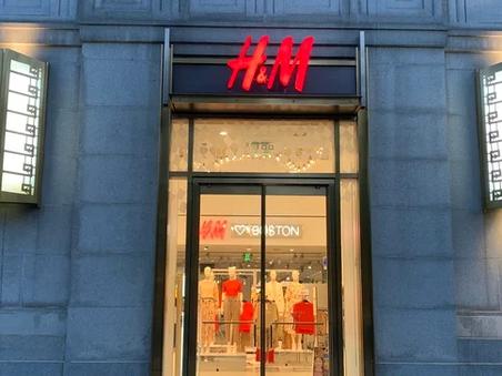 Shein surpasses H&M, Zara in US fast fashion sales
