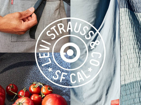 Levi Strauss ventures into home goods with Target