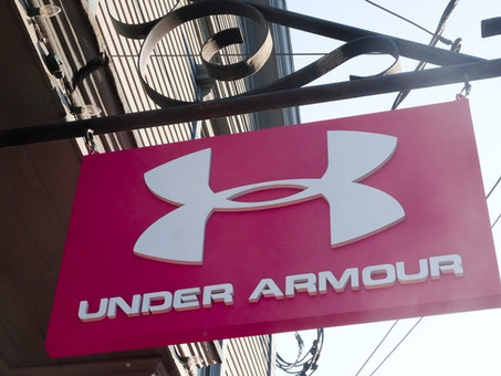 Under Armour plans a return to profitable growth in 2021