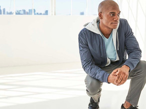 JCPenney Is Bringing 'Styleisure' to Men