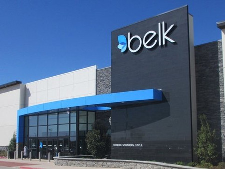 Belk exits bankruptcy a day after filing for Chapter 11