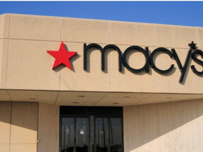 Macy's Inc. Sets Major Round of Liquidations
