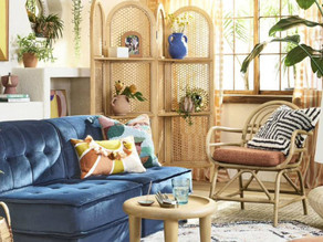 Target Expands Home Goods Category With Jungalow Collaboration