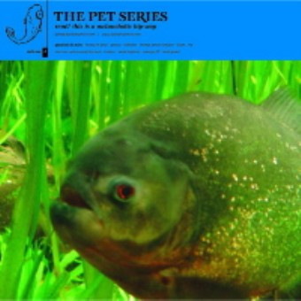 The Pet Series (vol.4) - The fish
