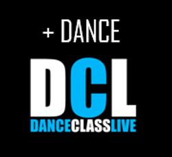 Dance Class Live