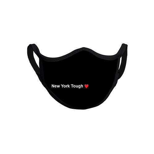 FaceItMasks | New York Tough face mask