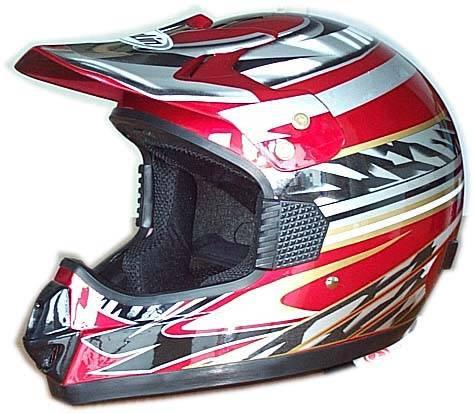 Kylin Moto/ATV helmet