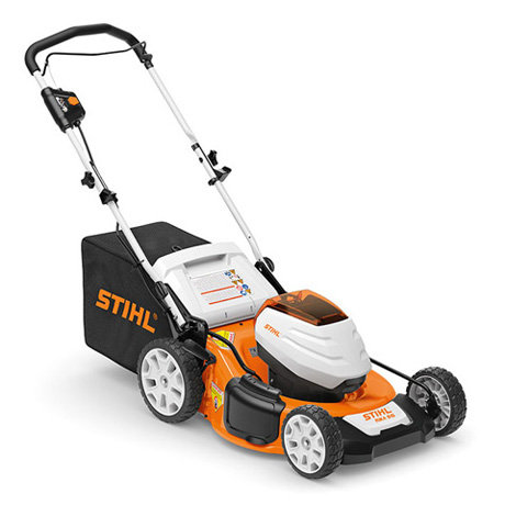 STIHL RMA 510