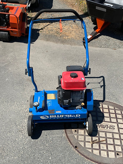 C18 Lawn Comber USED