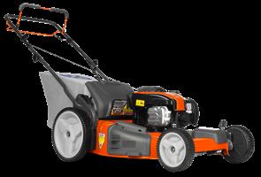 LC221R Mower