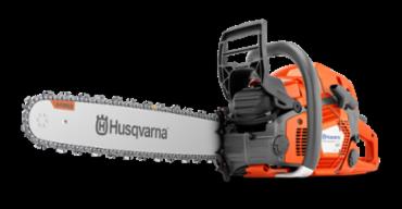 HUSQVARNA 565