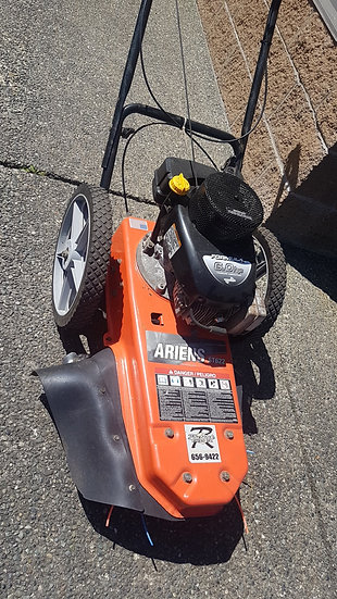 Ariens High Wheel Trimmer ST622