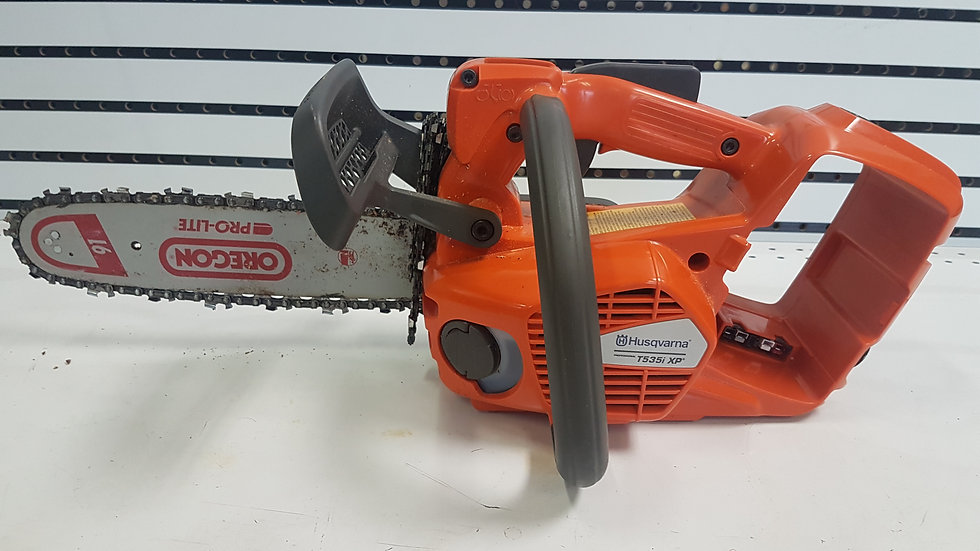 T535IXP Battery Chainsaw