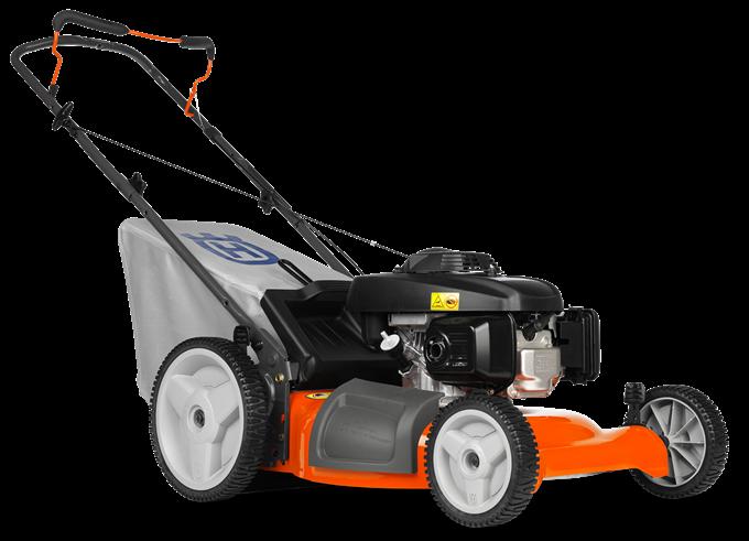 7021P Mower