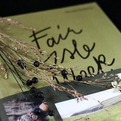 Fair Isle Weekend (Mary Jane Mucklestone)