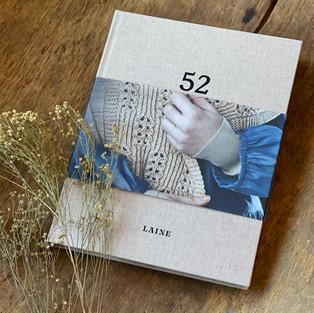 Ny bok fra Laine